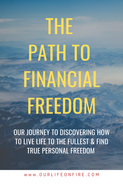 The Path To Financial Freedom