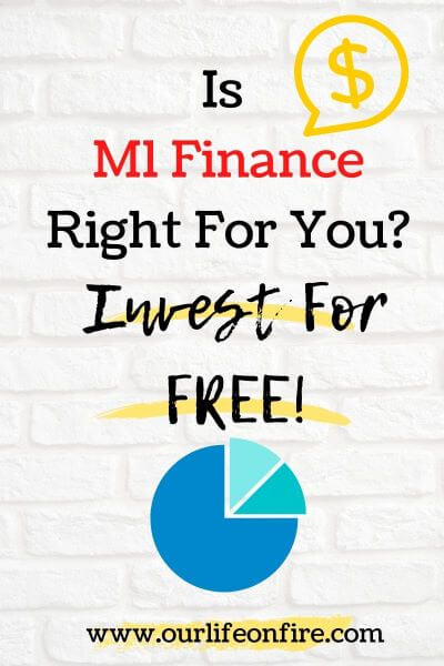 Invest in M1 Finance For Free