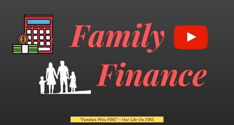 Families Who FIRE interview with Family Finance