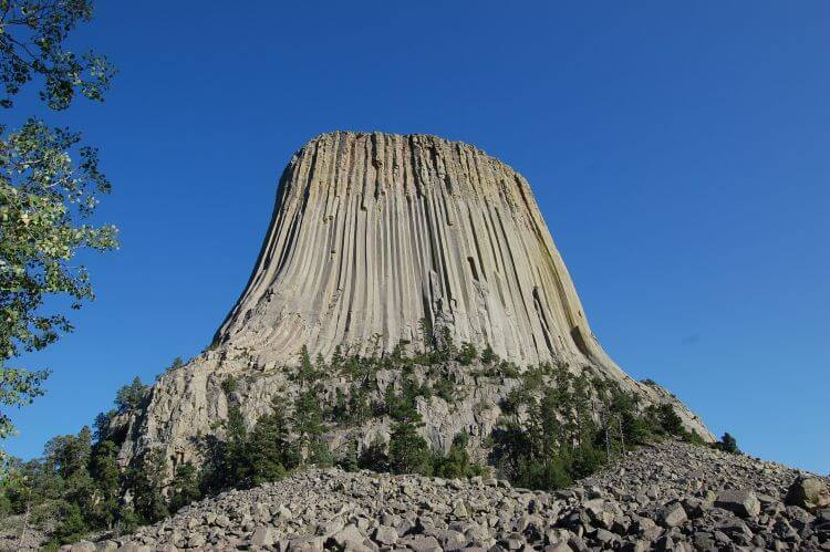 Road Trip to Devils Tower National Monument