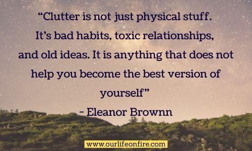 Elenaor Brownn Quote