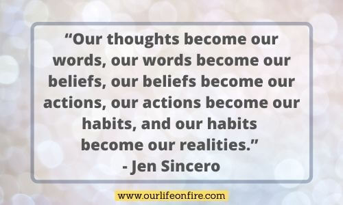 Quote from Jen Sincero